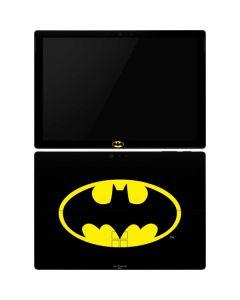 Batman Official Logo Surface Pro 6 Skin