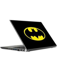 Batman Official Logo Tecra Z40 Skin