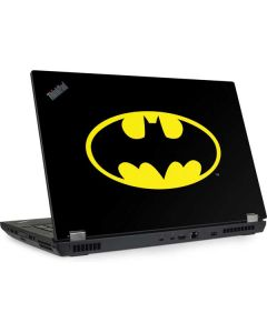 Batman Official Logo Lenovo ThinkPad Skin