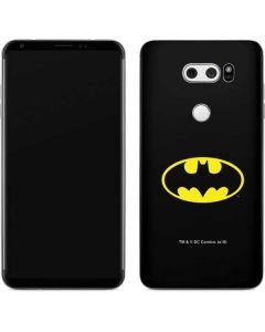 Batman Official Logo V30 Skin