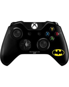 Batman Official Logo Xbox One Controller Skin