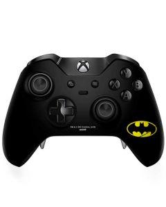 Batman Official Logo Xbox One Elite Controller Skin