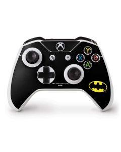 Batman Official Logo Xbox One S Controller Skin