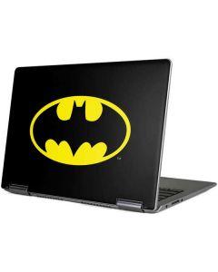 Batman Official Logo Yoga 710 14in Skin