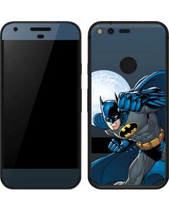 Batman Ready for Action Google Pixel Skin