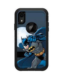 Batman Ready for Action Otterbox Defender iPhone Skin