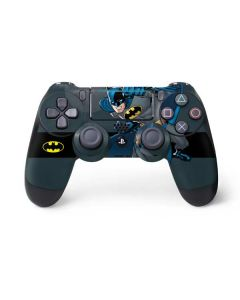 Batman Ready for Action PS4 Pro/Slim Controller Skin