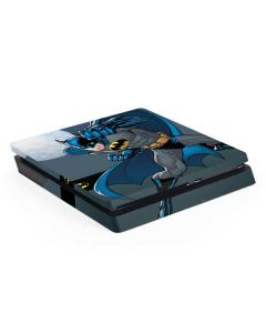 Batman Ready for Action PS4 Slim Skin