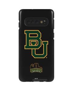 Baylor Bears BU Galaxy S10 Pro Case