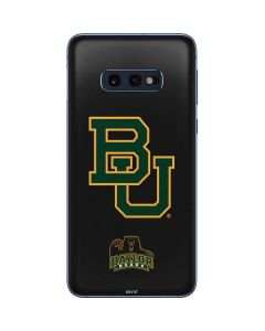 Baylor Bears BU Galaxy S10e Skin
