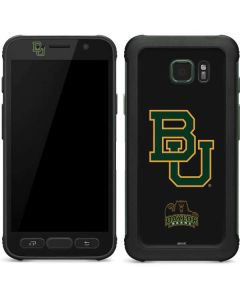 Baylor Bears BU Galaxy S7 Active Skin