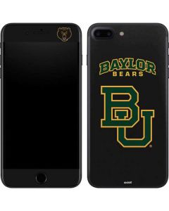 Baylor Bears BU iPhone 8 Plus Skin