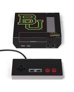 Baylor Bears BU NES Classic Edition Skin