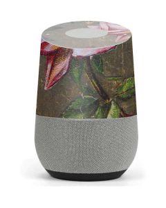 Beitskes Rose Google Home Skin