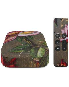 Beitskes Rose Apple TV Skin