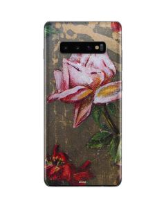 Beitskes Rose Galaxy S10 Plus Skin