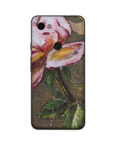 Beitskes Rose Google Pixel 3a Skin