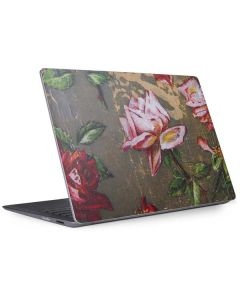 Beitskes Rose Surface Laptop 2 Skin