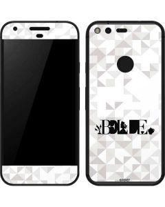 Belle Chromatic Google Pixel Skin