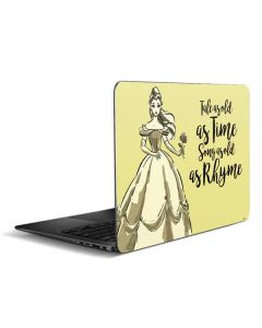 Belle Tale As Old As Time Zenbook UX305FA 13.3in Skin