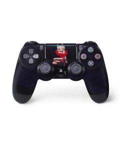 Betty Boop Red Dress PS4 Pro/Slim Controller Skin