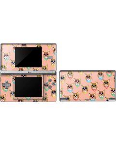 Corgi Love DS Lite Skin