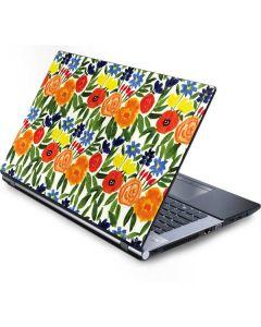 Garden 6 Generic Laptop Skin