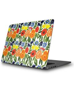 Garden 6 Apple MacBook Pro Skin