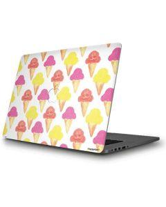 Ice Cream Apple MacBook Pro Skin