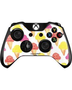 Ice Cream Xbox One Controller Skin