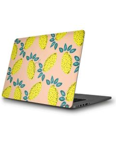 Lemon Party Apple MacBook Pro Skin