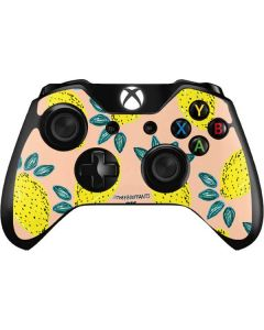 Lemon Party Xbox One Controller Skin