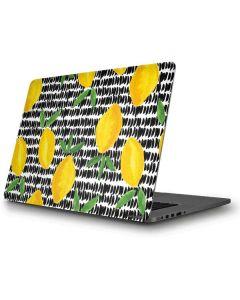 Lemons 2 Apple MacBook Pro Skin