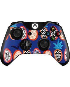 Weird Fruits Xbox One Controller Skin