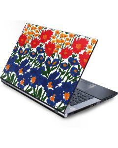 Wild Garden 4 Generic Laptop Skin