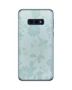 Bird Floral Galaxy S10e Skin
