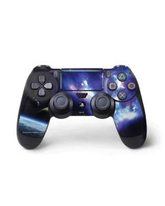 Bird-Shaped Nebula PS4 Pro/Slim Controller Skin