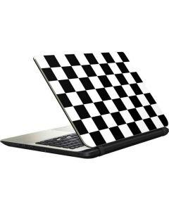 Black and White Checkered Satellite L50-B / S50-B Skin