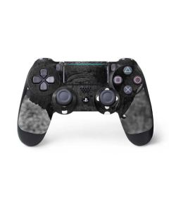 Black and White Elephant PS4 Pro/Slim Controller Skin