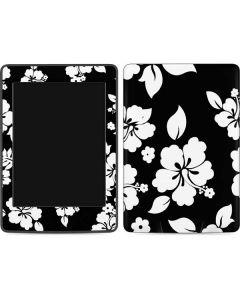 Black and White Amazon Kindle Skin