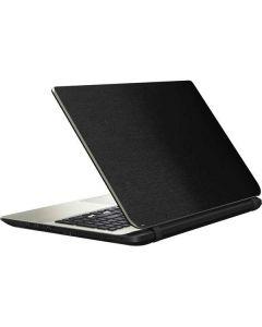 Black Brushed Steel Texture Satellite L50-B / S50-B Skin