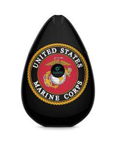 Black Full US Marine Corps Suorin Drop Vape Skin