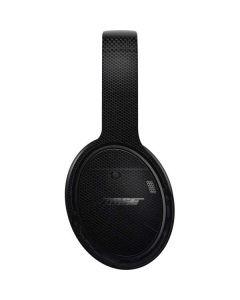 Black Hex Bose QuietComfort 35 Headphones Skin