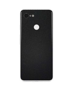 Black Hex Google Pixel 3 Skin