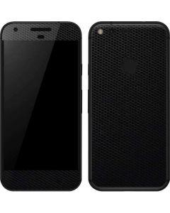 Black Hex Google Pixel XL Skin