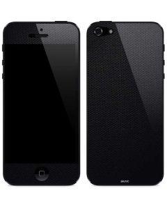 Black Hex iPhone 5/5s/SE Skin
