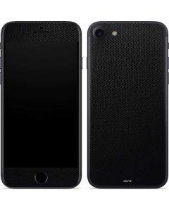 Black Hex iPhone 7 Skin