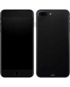 Black Hex iPhone 8 Plus Skin