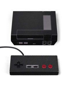 Black Hex NES Classic Edition Skin