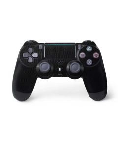 Black Hex PS4 Pro/Slim Controller Skin